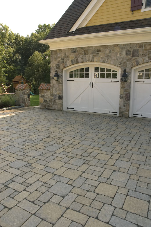 CST Paver Driveways Gallery | Hardscaping Ideas by CST Pavers And .