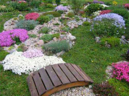 Small easy garden ideas - Video and Photos | Madlonsbigbear.c