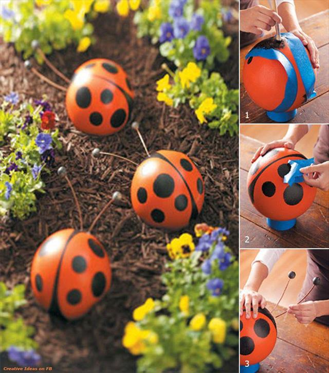Easy Gardening Ideas For Kids Photograph | Easy Garden Pro
