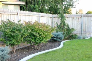 Easy Garden Landscaping Ide