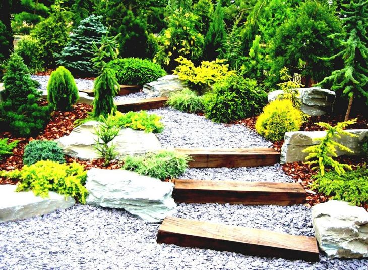 12 Best and Easy Garden Design Ideas On a Budget at Home – DECORE