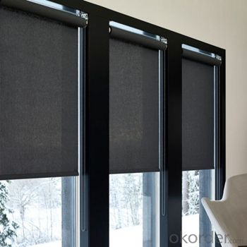 Buy Electric Blinds Blackout Curtain Sun Shade Car Blind Window .