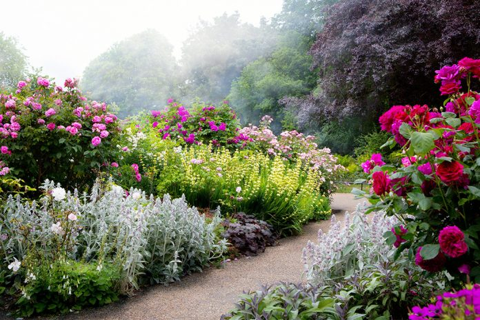 The English Garden by Jane Goodger - Victoria Magazi