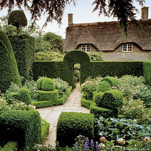 The best English gardens in the Cotswolds | Artisans of Leisure .