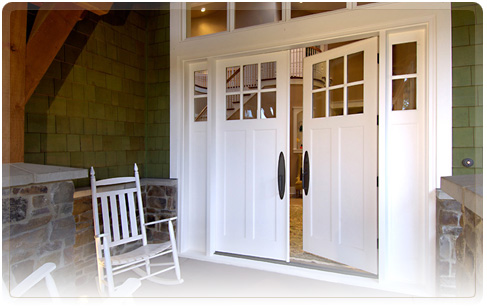 Exterior Doors, Entry Doors, Entry Systems, Twin Cities .
