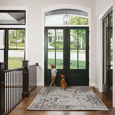 Residential Entry Doors | Andersen Windo