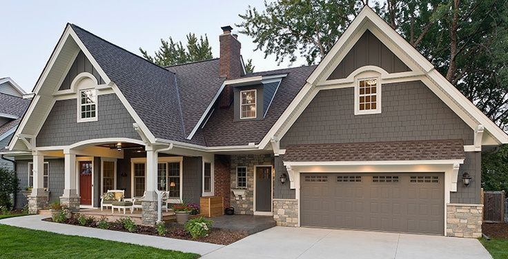 Best Exterior House Colors Trend for 2019 & How to Pick the Right .