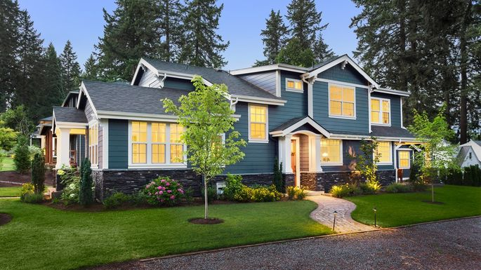 5 Trends in Exterior Colors That Will Give Your Home Outer Beauty .