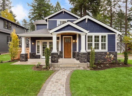 Exterior Paint Colors - Do's and Don'ts of Choosing Yours - Bob Vi