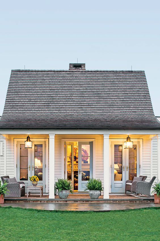 15 Exterior Home Design Ideas Inspire You With Spectacular Tips .