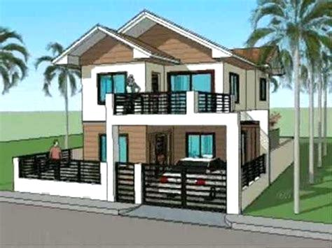 Simple House Exterior Design Ideas Home – fosleague.