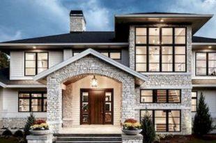 70 Most Popular Dream House Exterior Design Ideas (10 | House .