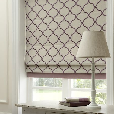 Easy Methods On How To Make Roman Blinds | Roman blinds, Blinds .