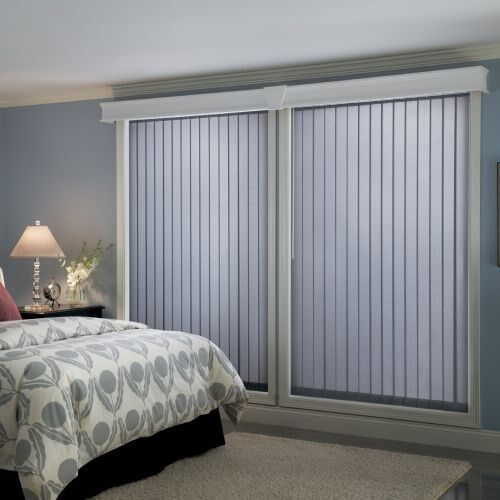 Bali Fabric Vertical Blinds | Blinds.c