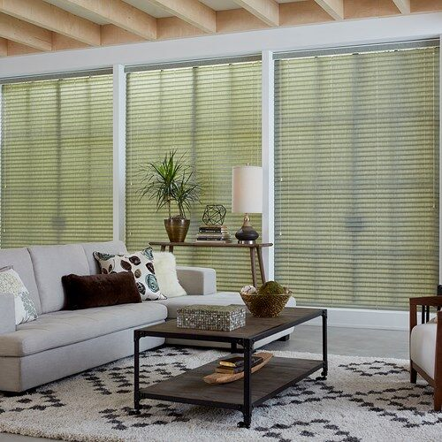 2 Inch Light Filtering Fabric Blinds | Blinds.c