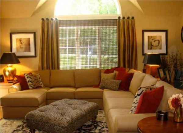 Tips To Create Comfortable Modern Family Room – HomeDecoMaste