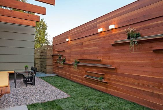60 Gorgeous Fence Ideas and Designs — RenoGuide - Australian .