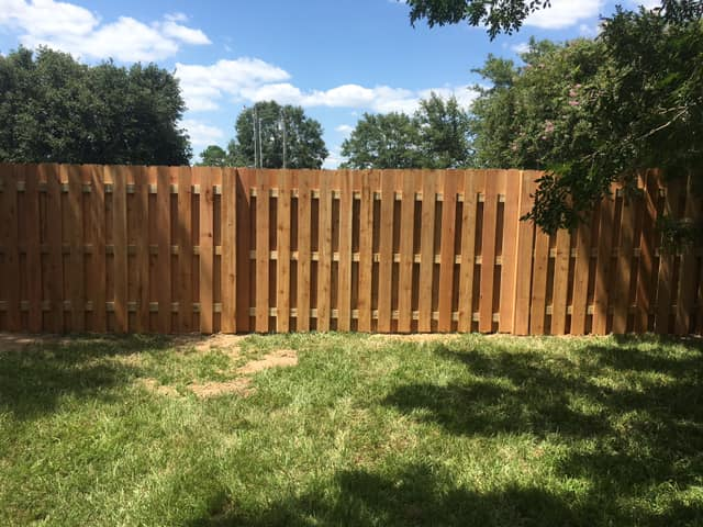Breaux's Fence Top Quality Fence Contractor Lafayette