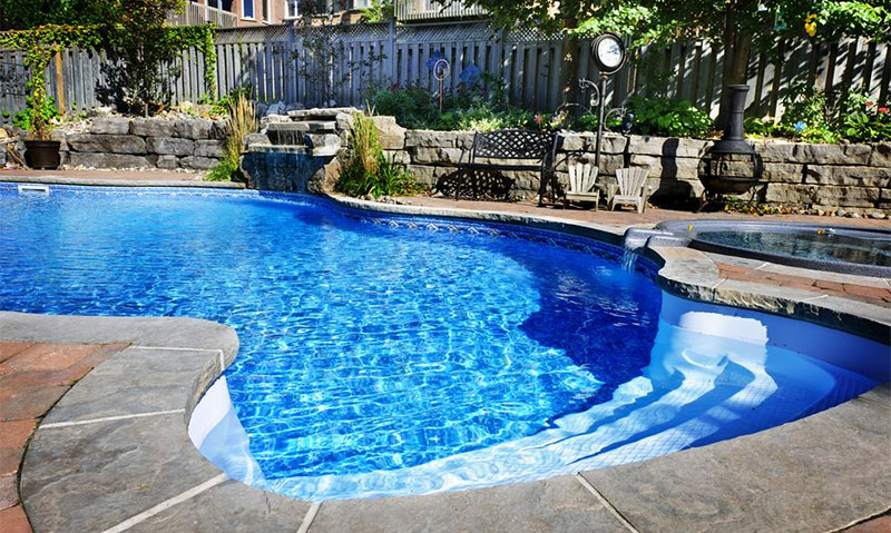 A Detailed Look at the Pricing of Fibreglass Pools by My .