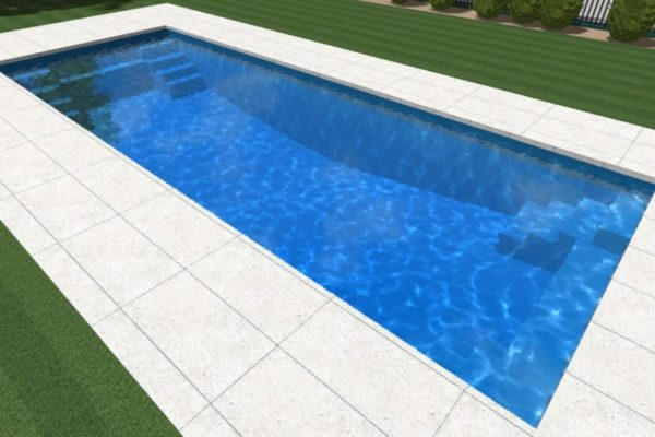 Our Range of Contemporary Swimming Pools For Your Fami