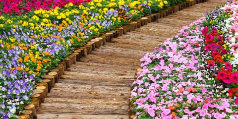 4 Simple Ways to Incorporate Flower Beds in Your Landscape Design .
