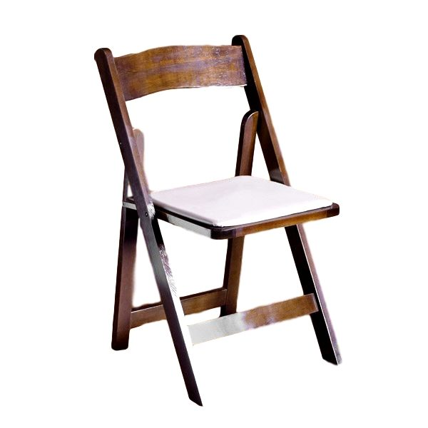 Fruitwood Garden Chair Rental | Peerless Events and Ten