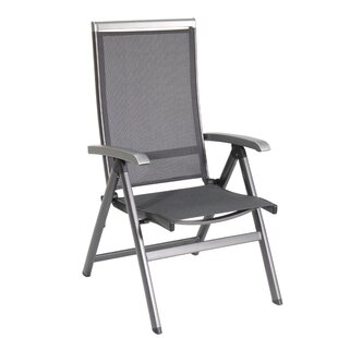 Royal Garden Madrew Folding Patio Dining Chair | Wayfa