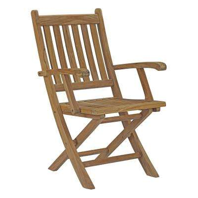 Natural - Folding - Outdoor Dining Chairs - Patio Chairs - The .