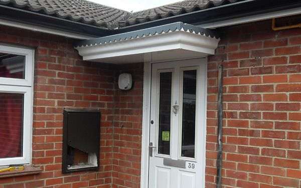 Car Ports Bedford (Patio Awnings & Canopies) - A