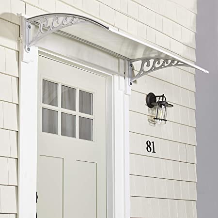 Amazon.com : The Lakeside Collection Metal Window Awning Or Front .