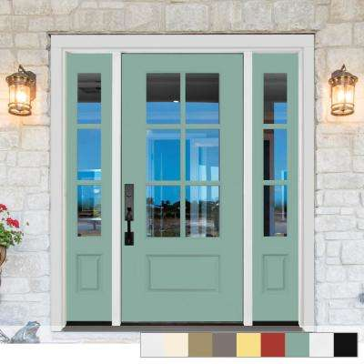 Front Doors - Exterior Doors - The Home Dep