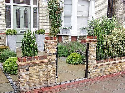 Backyard Landscape Design Ideasmaxpowerdesign Front | Small front .
