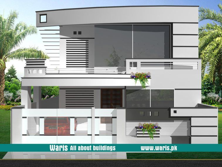 House Front Elevation, Interior Design Images in Pakistan   House .