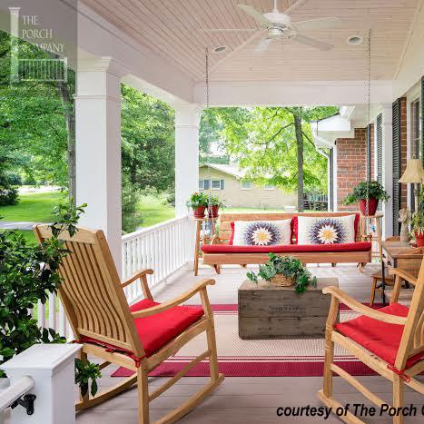 Porch Furniture | Porch Accessories | Outdoor Furnitu