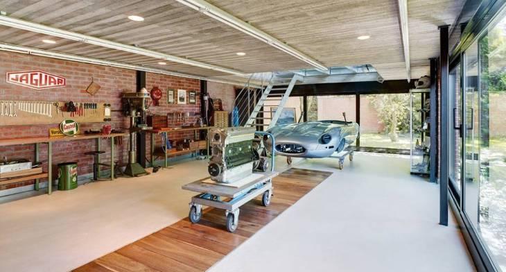 15+ Garage Designs, Ideas | Design Trends - Premium PSD, Vector .