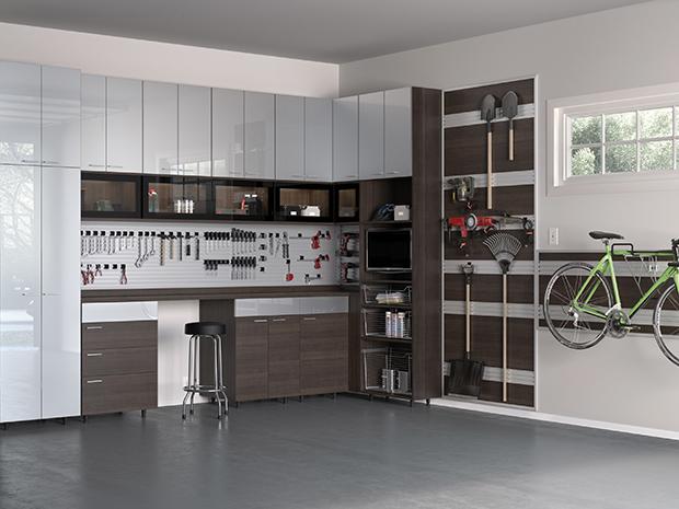 Garage Organization Systems & Storage Design Ideas | California .