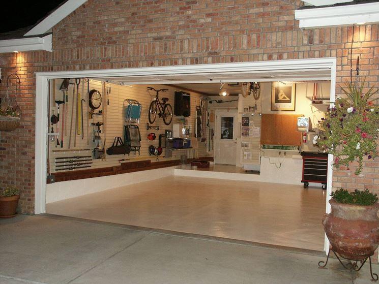 How to Design Your Garage Interior? - Designer M
