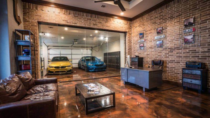 Modern Garage Design Ideas | Innovativedecoride