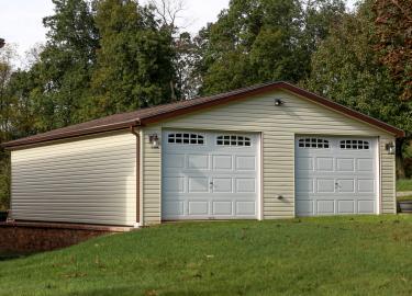 Garages | Sheds Unlimit