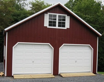 Two-Story Storage Sheds | Fast Online Ordering 24/7 | Alan's .