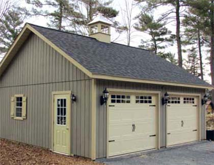 Create Your Own Custom Sheds, Garages, Barns & More From Garden .