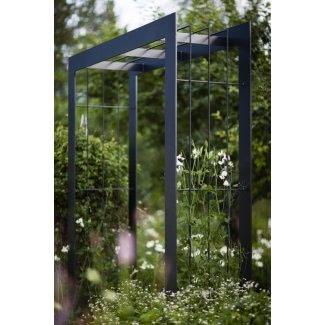 Metal Garden Arbors And Trellises for 2020 - Ideas on Fot