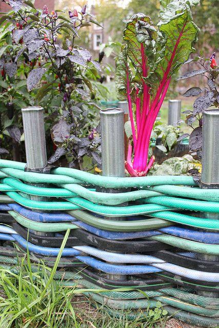37 Garden Border Ideas To Dress Up Your Landscape Edging .