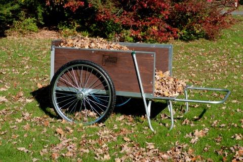 Large Garden Cart | Carts Vermo