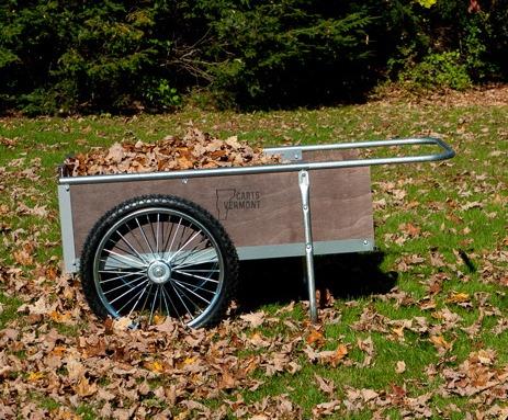 Midsize Garden Cart | Carts Vermo
