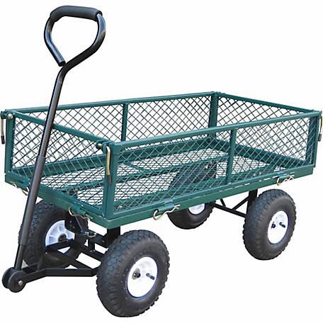 Bond Garden Cart at Tractor Supply C