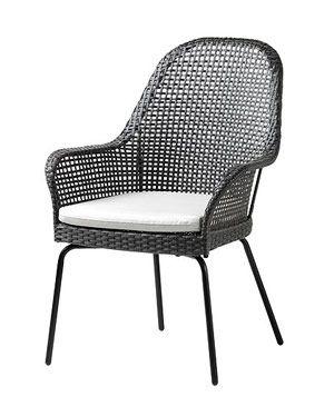 The Best Outdoor Chairs | Ikea outdoor, Ikea garden furniture .