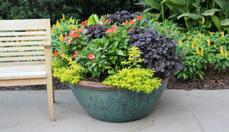 Preparing & Storing Garden Containers For The Winter - Hobby Far