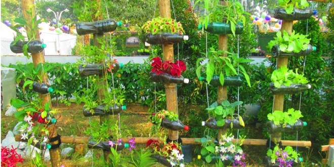25+ Fabulous Garden Decor Ideas – Home And Gardening Ide