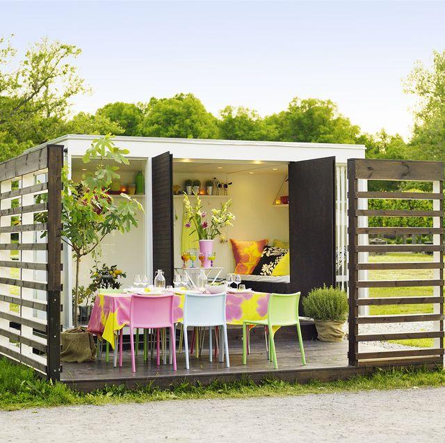 29 Backyard Decorating Ideas - Easy Gardening Tips and DIY Projec